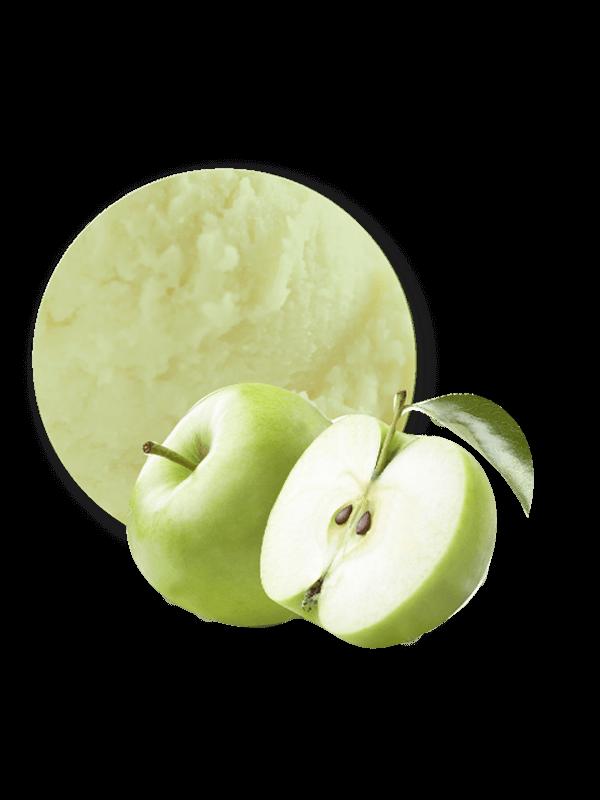 Poma Verda (sorbet 4 litres)