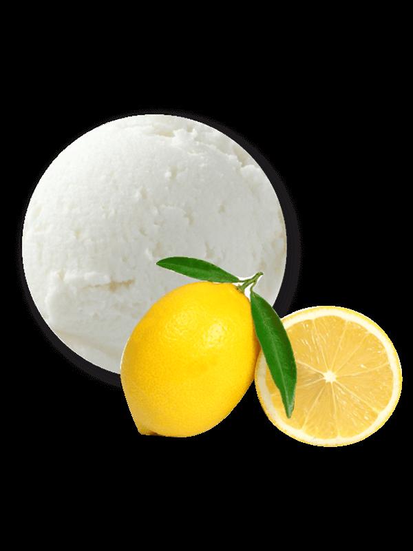 Sorbet llimona 2,5 litres
