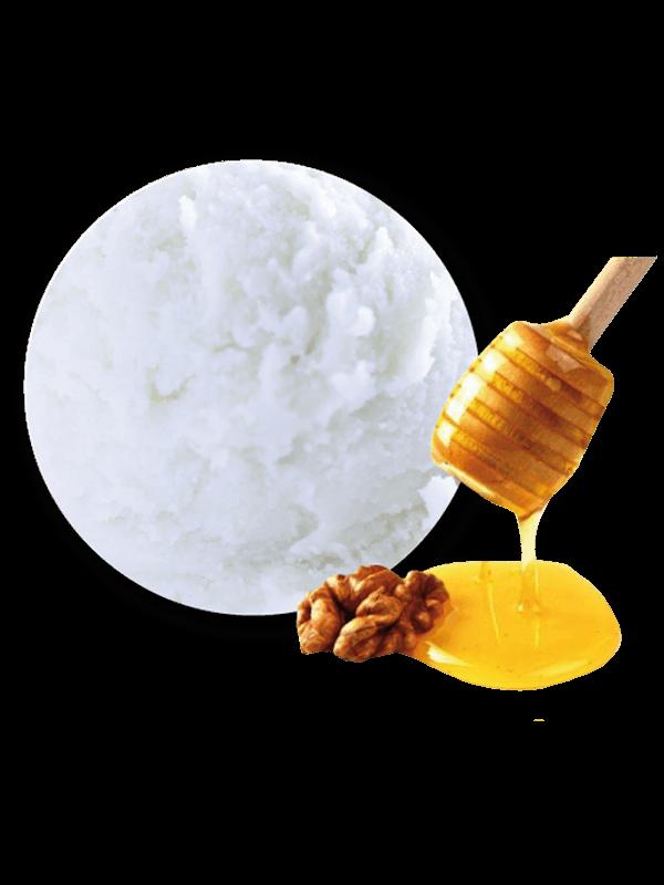 Nata nous amb mel (crema 2,5 litres)