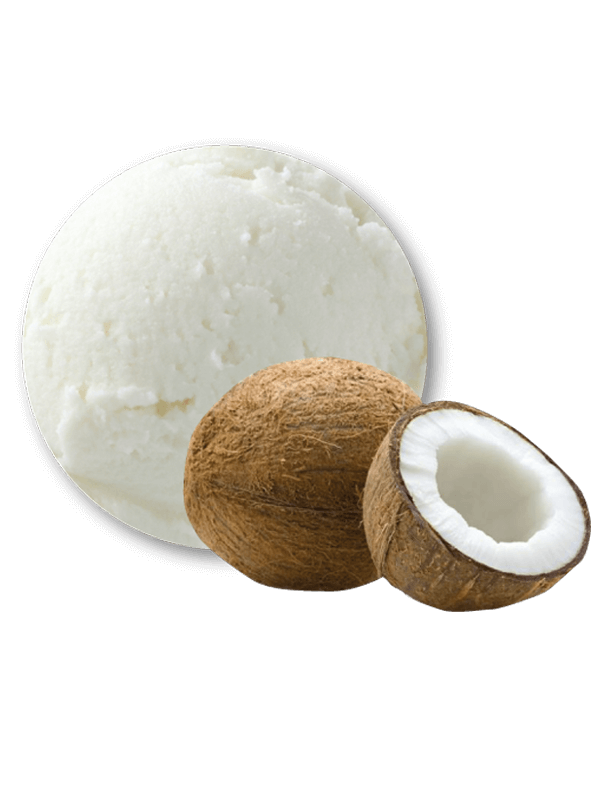 Coco amb polpa (crema 2,5 litres)