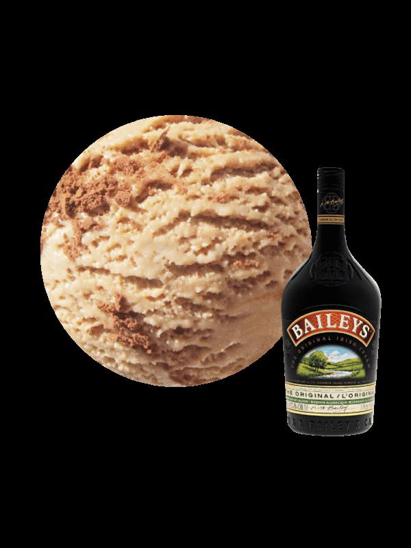 Crema de Whisky (crema 2,5 litres)