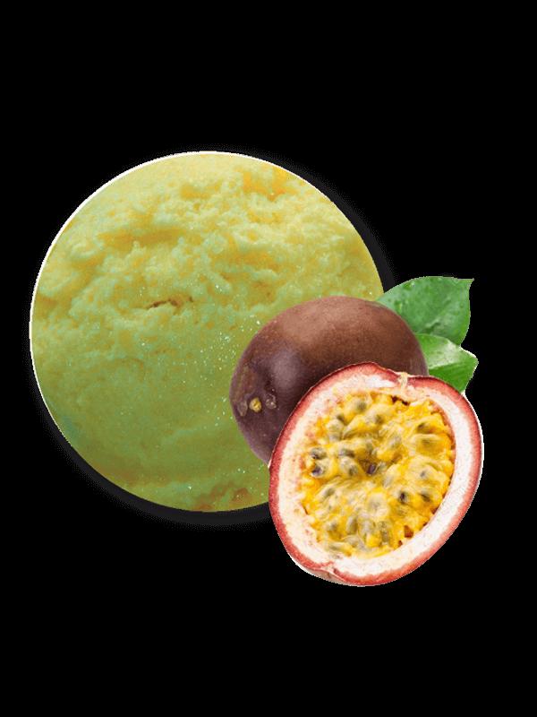 Maracujà (sorbet 2,5 litres)
