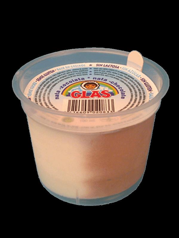 Gotet menú Sense lactosa nata-xoco