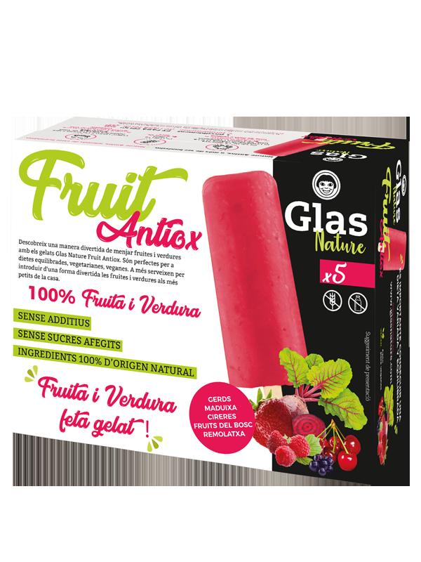 Antiox 100% Fruites i verdures