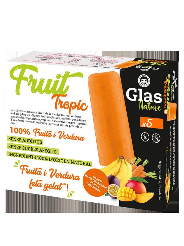Tropic 100% Fruites i verdures
