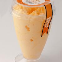 Copa sorbet de mandarina